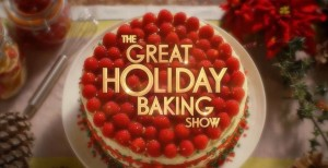 The Great Holiday Baking Show Renewed For Season 2 By ABC!