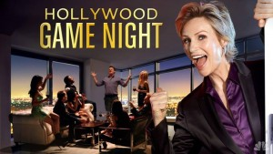 Hollywood Game Night Renewed For Season 5 By NBC!