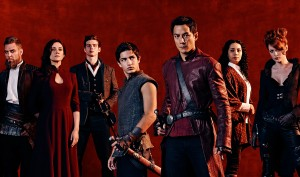 Into The Badlands Lauded A 'Success' By AMC – Formal Renewal Next?