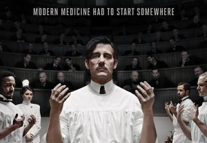 The Knick Officially Cancelled By Cinemax – No Season 3