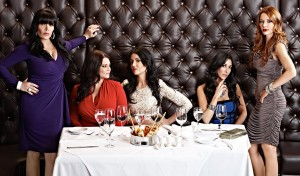 Mob Wives Cancelled By VH1 – No Season 7