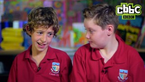 Our School Renewed For Series 2 By CBBC!