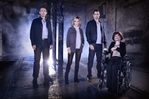 Silent Witness Series 19 Renewal From BBC One!