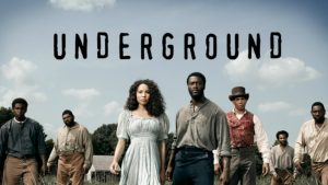 Underground Season Three – Producers, Stars Pledge To Save Cancelled TV Series