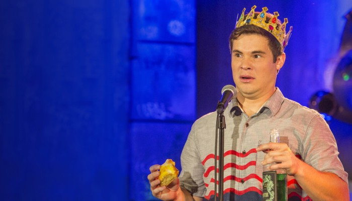 Is There Adam DeVine's House Party Season 4? Cancelled Or ...