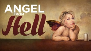 Angel From Hell Cancelled By CBS – No Season 2