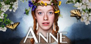 Anne (Anne With An E) Renewed For Season 2 By CBC & Netflix!