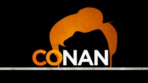 Conan Renewed Through Season 12 By TBS!