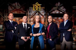 Dragon's Den Renewed For Season 11 By CBC!