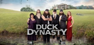 Duck Dynasty & Wahlburgers Renewed For Seasons 10 & 6 By A&E!