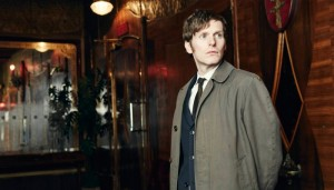 Endeavour Renewed For Extended Series 5 By ITV!