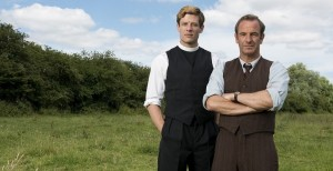 Grantchester Renewed For Season 3 Christmas 2016 Special By ITV!