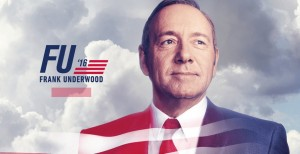 House of Cards Renewed For Season 5 By Netflix!