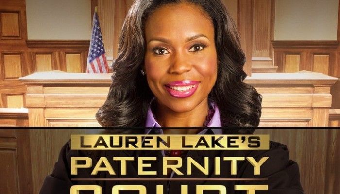 Lauren Lake's Paternity Court renewed seasons