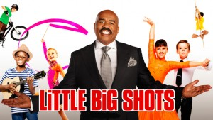 Little Big Shots Spinoff Featuring Elderly Ordered By NBC