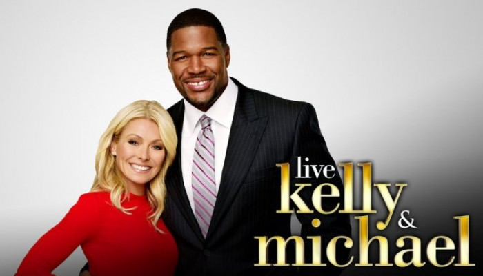 live with kelly and michael renewal