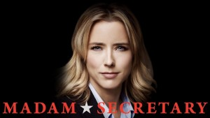 Madam Secretary Renewed For Season 4 By CBS!