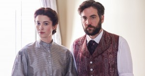 Mercy Street Renewed For Season 2 By PBS!