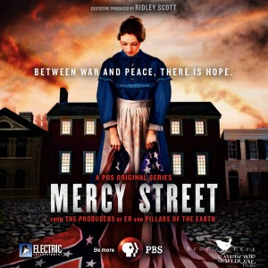 Mercy Street Season 2 Filming Begins – Season 3 Renewal Next?