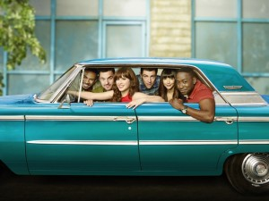New Girl Renewed For Season 6 By FOX!