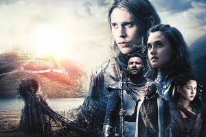 The Shannara Chronicles Renewal Watch – Premiere Reaches 7.5 Million Viewers