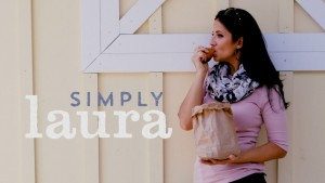 Simply Laura Renewed For Season 2 By Cooking Channel!