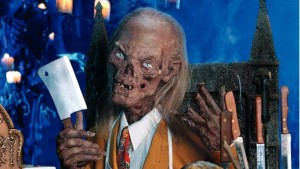 Tales From The Crypt Cancelled By TNT Before Premiere
