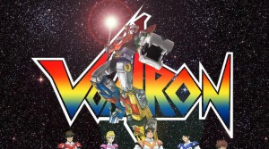 Voltron Rebooted By Netflix! Race to the Edge & More Series Extended