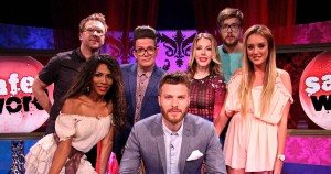 Safeword Renewed For Series 2 By ITV2!