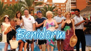 Benidorm Renewed For Series 9 By ITV!