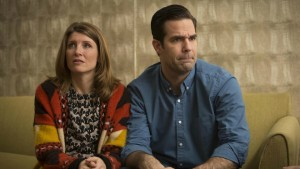 Catastrophe Renewed For Seasons 3 & 4 By Channel 4!
