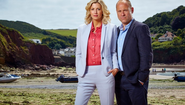 The Coroner renewed series 2
