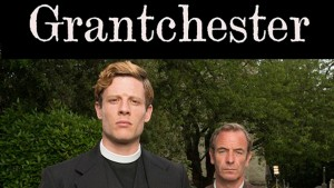 Grantchester Renewed For Series 3 By ITV!