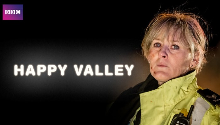 Happy valley season 3 renewal officially confirmed for bbc for Domon happy valley