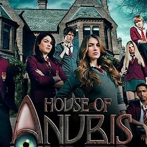 Tv project house of anubis