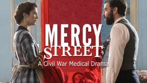 Mercy Street Seasons 3 & 4 Plans Confirmed Despite Yearly Cast Deals