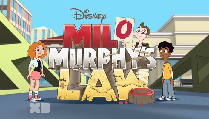 milo murphy's law renewed or cancelled