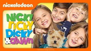 Nicky, Ricky, Dicky & Dawn Renewed For Season 4 By Nickelodeon!