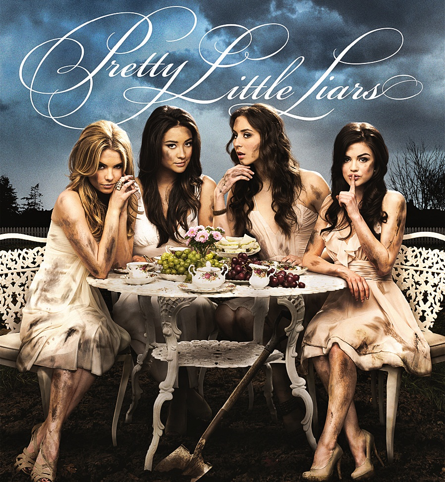Pretty Little Liars Tvdateswatch Com