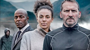 Safe House Cancellation Watch – Season 2 Delayed, Christopher Eccleston Exits