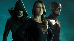 Supergirl Gets Renewal Lift With Flash Crossover
