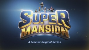 SuperMansion Renewed For Season 2 By Crackle!