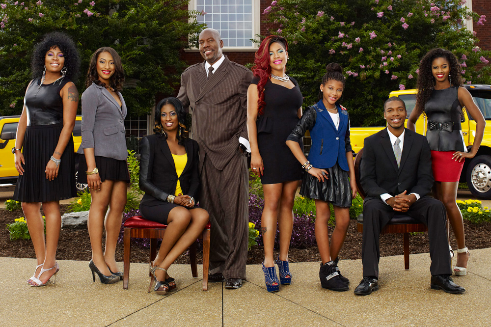 Thicker Than Water Renewed For Season 3 By Bravo! | Renew ...
