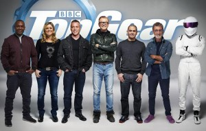 Top Gear Expands With New After Show Extra Gear
