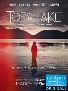 Top of The Lake Officially Renewed For Season 2 By SundanceTV!