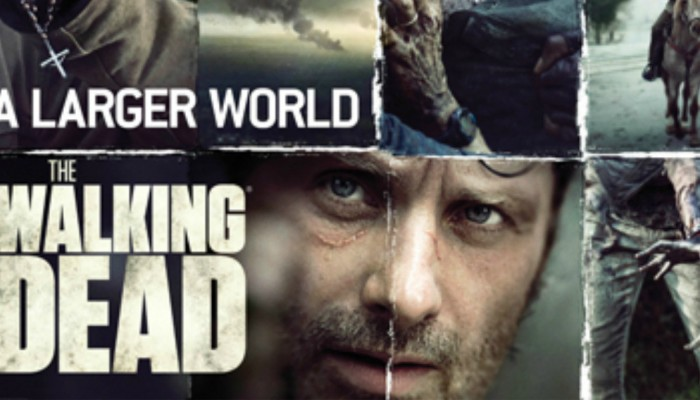 the walking dead cancelled or renewed ratings