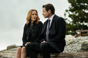 The X-Files – David Duchovny & Gillian Anderson Return For Cold Cases