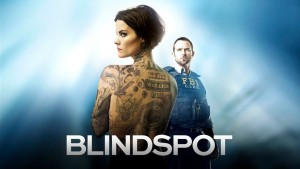 blindspot cancelled or renewed
