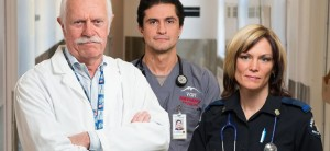 Emergency Room: Life + Death at VGH Renewed For Season 2 By Knowledge Network!