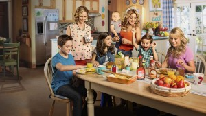 Fuller House Renewed For Season 3 By Netflix!